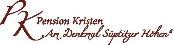 Pension Kristen Logo