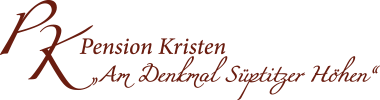 Pension Kristen Logo